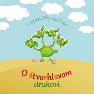 UJO LUBO_Peto a drak